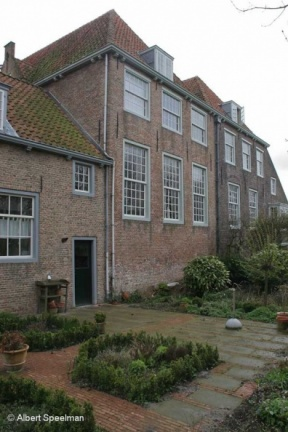 Heenvliet Ambachtshuis 2005 ASP 01