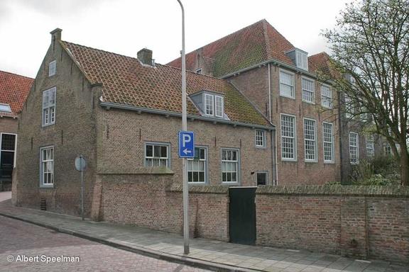 Heenvliet Ambachtshuis 2005 ASP 02