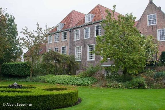 Heenvliet Ambachtshuis 2008 ASP 01