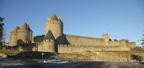 Carcassonne Stad 2011 ASP 025