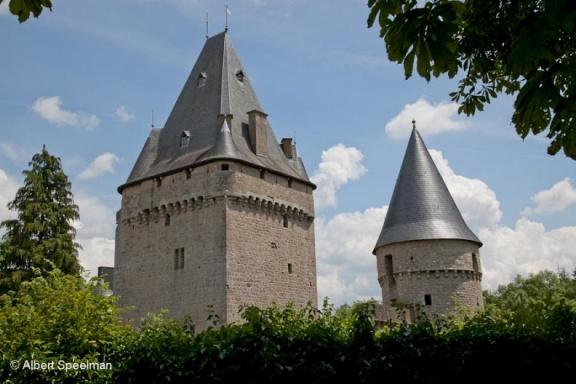 Hollenfels Chateau 2009 ASP 02