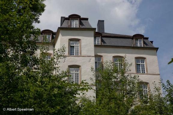 Hollenfels Chateau 2009 ASP 15