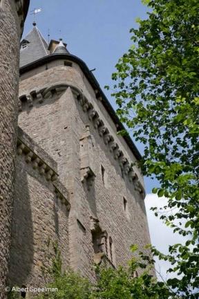 Hollenfels Chateau 2009 ASP 16
