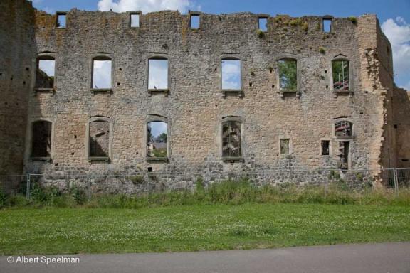 Koerich Chateau 2009 ASP 03