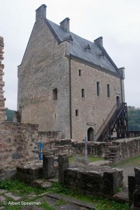 Larochette Chateau 2007 ASP 11