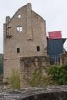 Larochette Chateau 2007 ASP 12