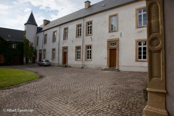 Sanem Chateau 2009 ASP 07