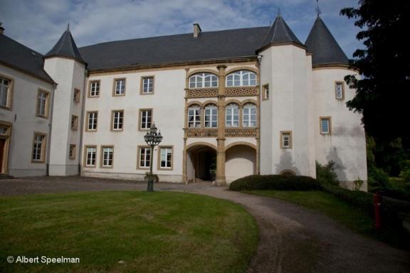Sanem Chateau 2009 ASP 08