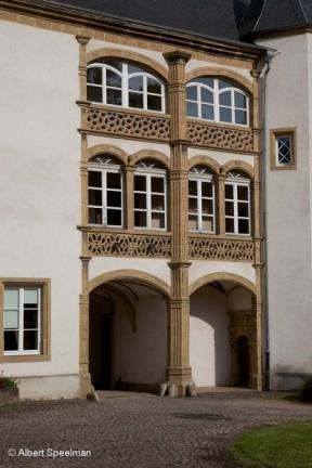 Sanem Chateau 2009 ASP 10