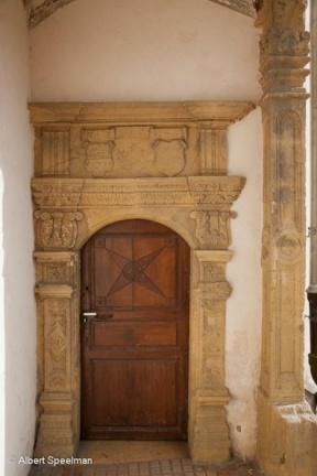 Sanem Chateau 2009 ASP 11