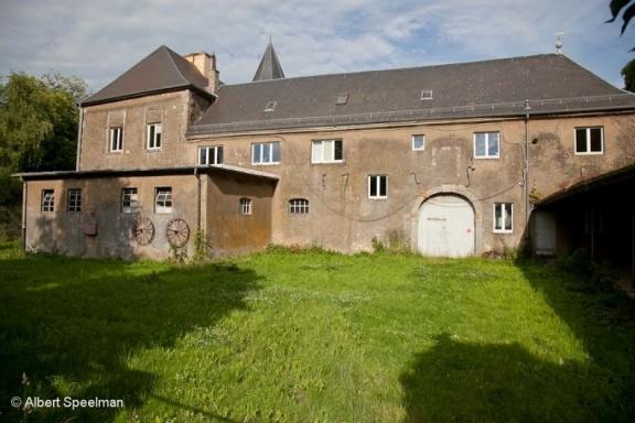 Sanem Chateau 2009 ASP 13