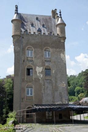 Schoenfels Chateau 2009 ASP 13