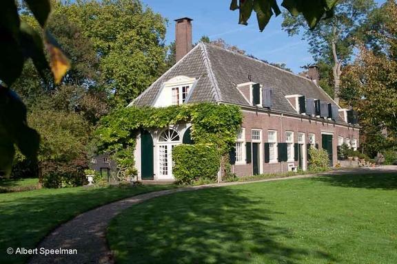 Nieuwegein Oudegein 2006 ASP 06