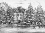 LoenenVecht Bijdorp - gravure van PJ Lutgers ca 1836 - GE2