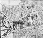 Maartensdijk - kaart uit 1621 - HU1