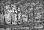 Nederhorst - gravure van PJ Lutgers ca 1836 - GE2