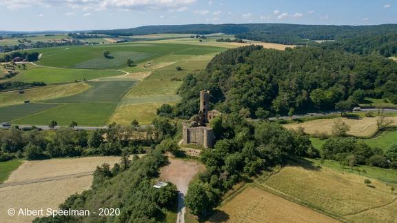 Holzheim Aardeck 2020 ASP LF 12