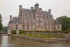 Beaumesnil Chateau 2011 ASP 01