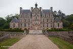 Beaumesnil Chateau 2011 ASP 02