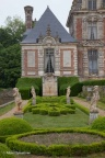 Beaumesnil Chateau 2011 ASP 07