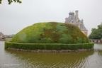 Beaumesnil Chateau 2011 ASP 12