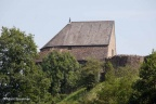 Tiffauges Chateau 2014 ASP 100
