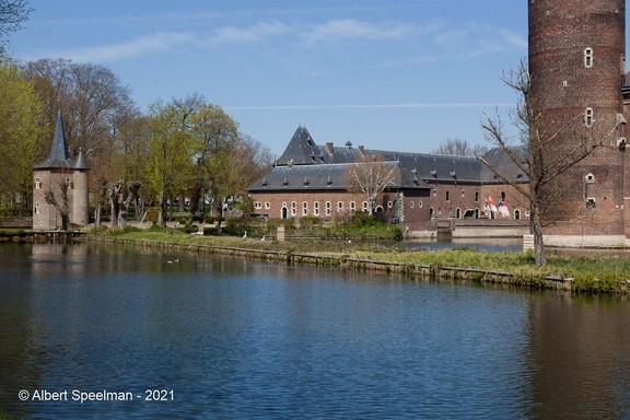 Hoensbroek Kasteel 2021 ASP 03