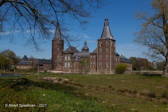 Hoensbroek Kasteel 2021 ASP 06