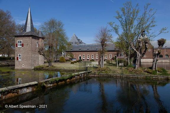 Hoensbroek Kasteel 2021 ASP 08