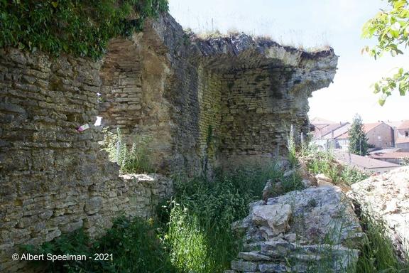 Moyen Chateau 2021 ASP 24