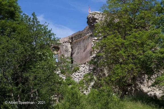 Moyen Chateau 2021 ASP 25