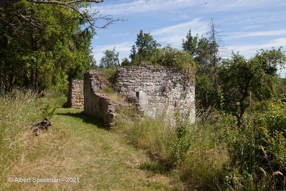 Moyen Chateau 2021 ASP 26
