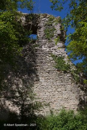 Moyen Chateau 2021 ASP 27