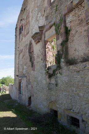 Moyen Chateau 2021 ASP 29