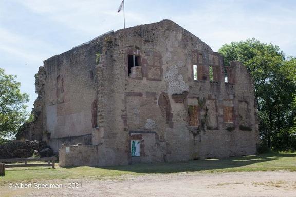 Moyen Chateau 2021 ASP 30