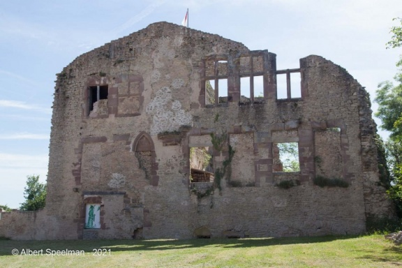 Moyen Chateau 2021 ASP 31