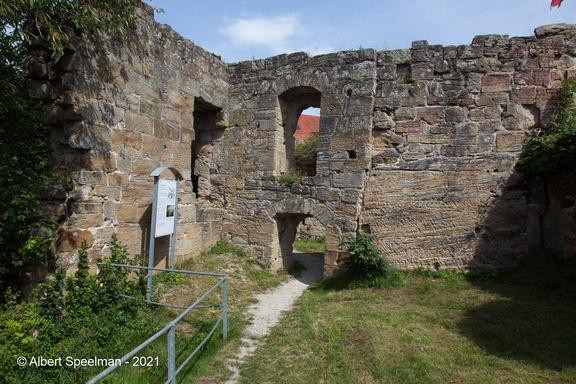 Lichtenstein Sudburg 2021 ASP 16