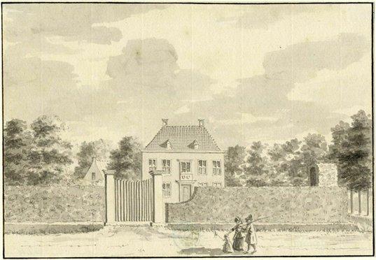 Birkhoven-Serrurier